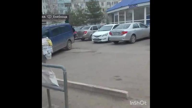 Дорога домой по Сипайлово