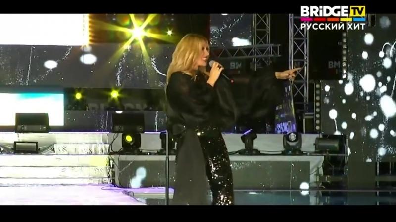 АНЖЕЛИКА Агурбаш - Любить по-русски (RUSONG TV NEED FOR FEST 2017)