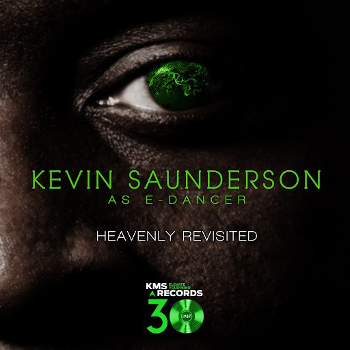 Kevin Saunderson альбом Heavenly Revisited EP3