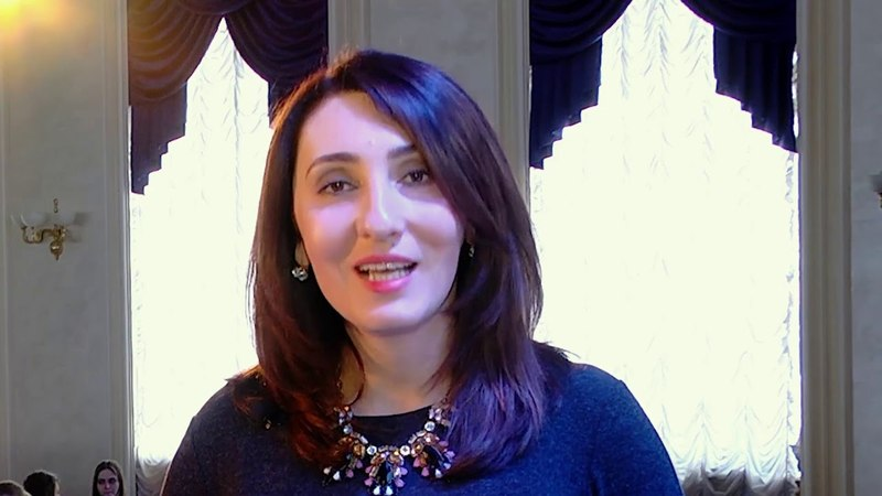 Приглашение Елены Тарариной на Тренерский курс интенсив