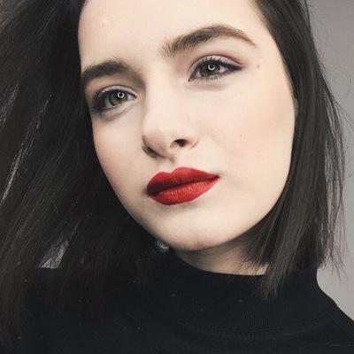 Анастасия Тяжева