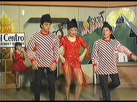 Movidito (Junio 1993)