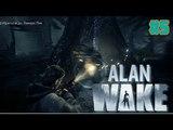 Челендж-Alan Wake #5