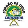 Капоэйра в Петербурге. Capoeira CORDAO DE OURO