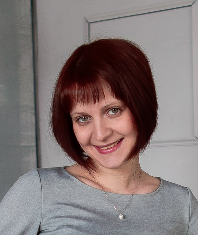Светлана Метюзова