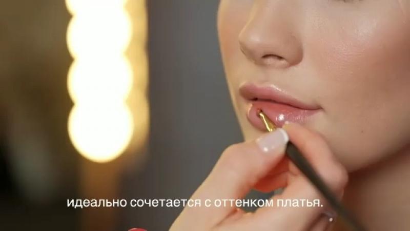 Превратить дневной макияж в вечерний проще простого: