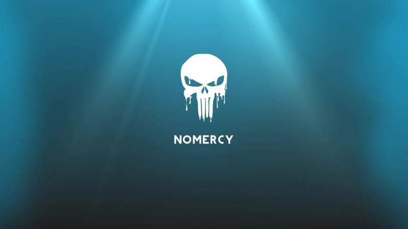 NoMercy Intro (Final example)