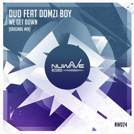 Duo альбом We Get Down