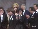 Coulisses de Cannes et remise des prix