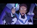 Voltron Crack 6 - Attack of the Clones