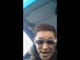 Серик Аллаяров - Live