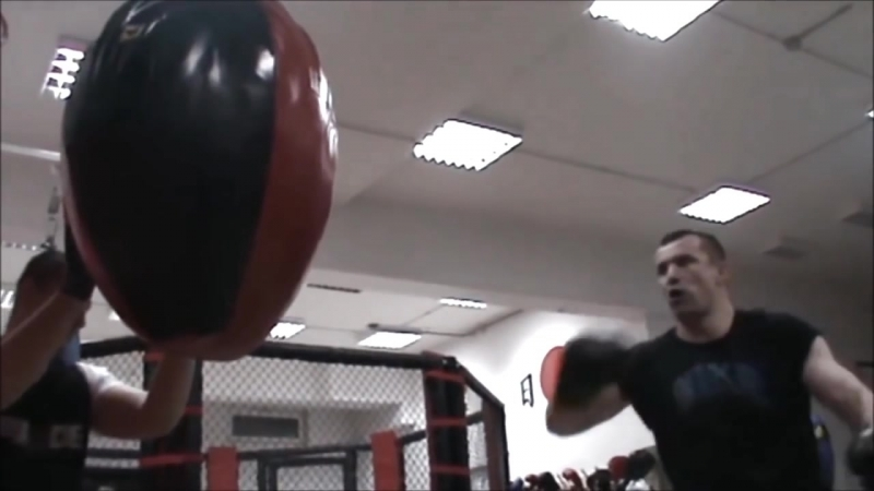 Mirko CroCop Filipovic - Highlights