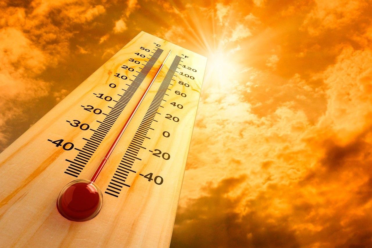 Термометр картинка с надписью, картинками днем