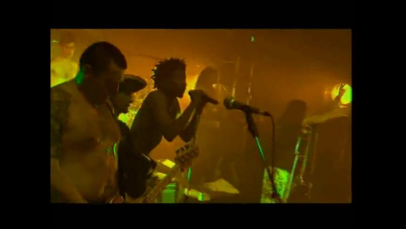 Manu Chao - Hey Bobby Marley -live-