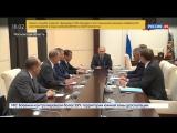 Владимир Путин поздравил десантников с Днем ВДВ