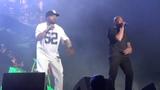 Supercut Ice Cube Coachella 2016 N.W.A. Reunion w Dr Dre