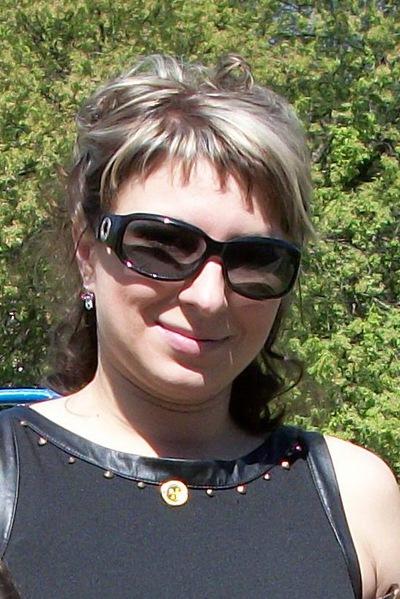 Ирина Нерушенко