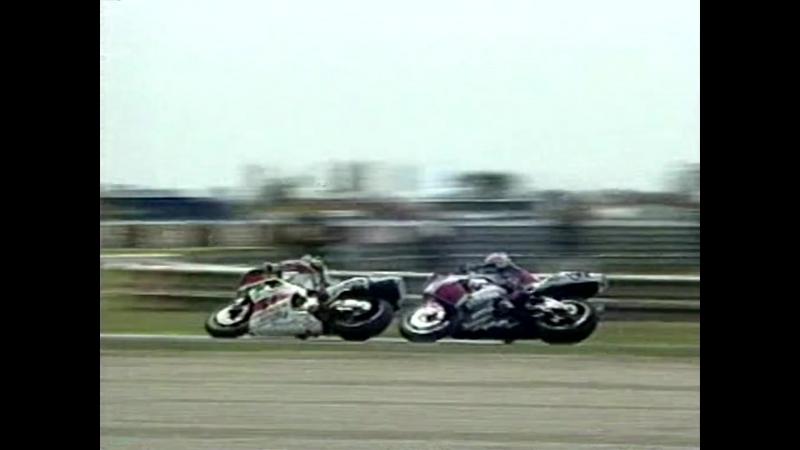 WSBK 1999 - Round 4, Albacete