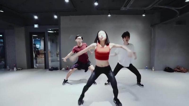 Worth it - Fifth Harmony ft.Kid Ink _ May J Lee Choreography_1_1_1