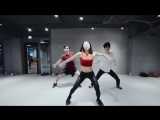 Worth it - Fifth Harmony ft.Kid Ink _ May J Lee Choreography_1_1_1