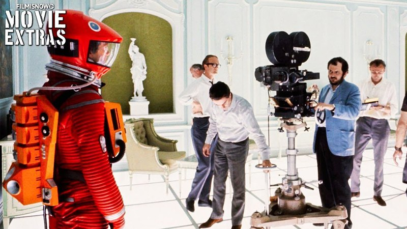 2001: A SPACE ODYSSEY - 50th Anniversary |