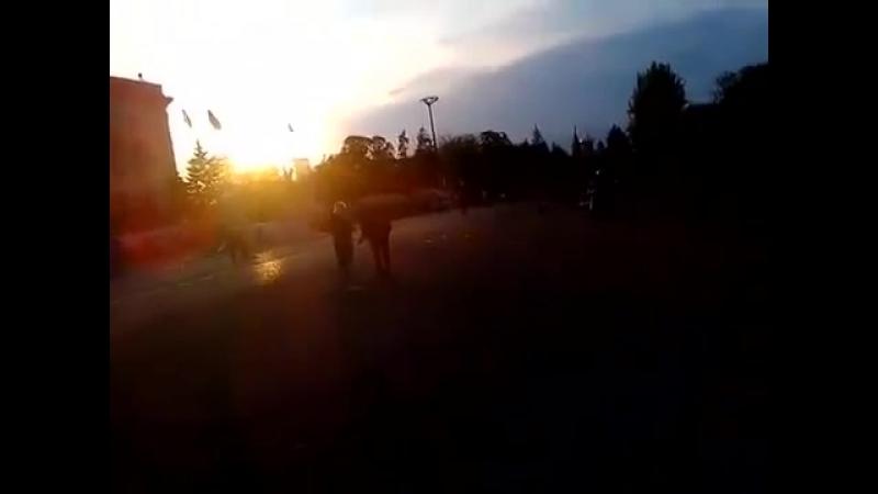 Одесса 2 мая 2014 Куликово поле Антимайдан