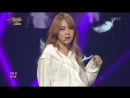 PERF 26.06.15 Minah - I Am A Woman Too KBS Music Bank Music Bank Half Year 2015 Special