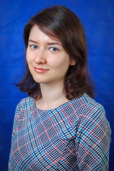 Антонина Марковская