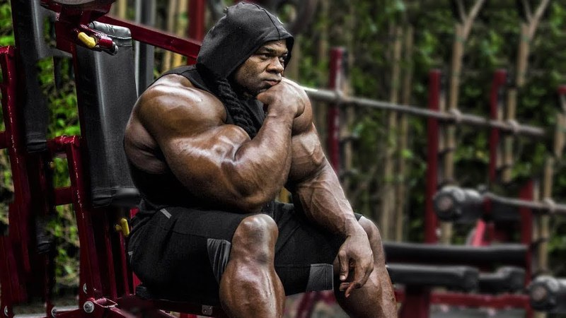 Bodybuilding Motivation 2018 HD - Kai Greene THE UNDERDOG