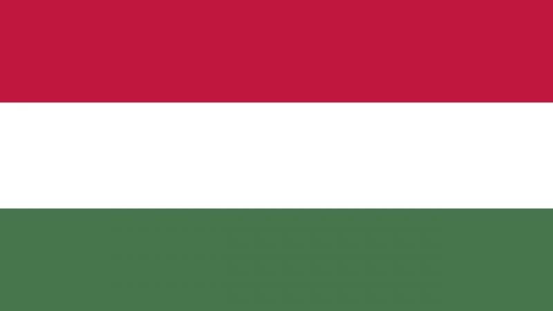 Гимн Венгрии - Himnusz/Isten, áldd meg a magyart