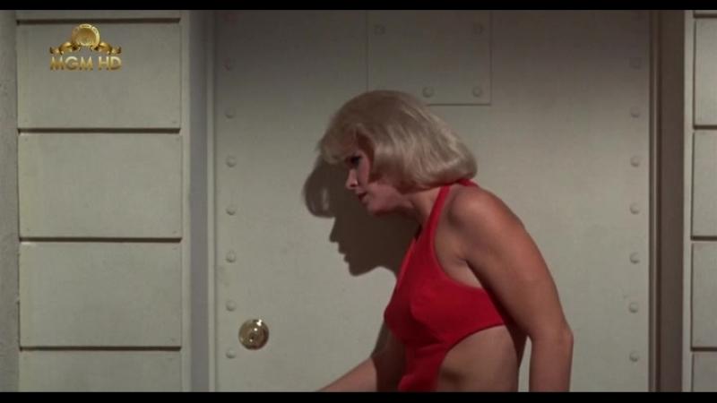 ◄The Incredible 2-Headed Transplant(1971)Невероятный двухголовый трансплантат*реж.Энтони М. Ланза