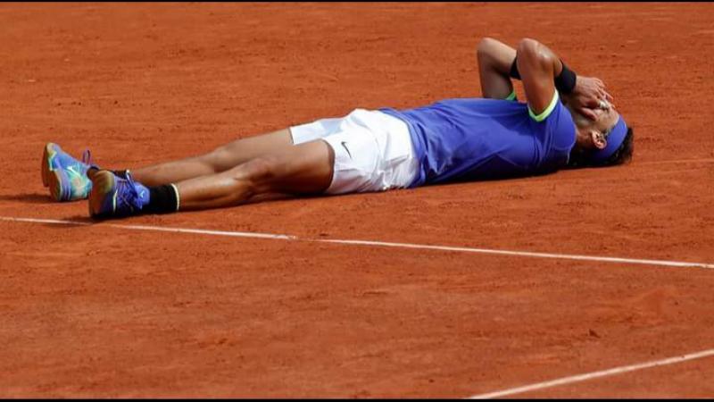 Roland Garros 2017 MS Final [3] Stan WAWRINKA SUI - [4] Rafael NADAL ESP Rutracker.org_encoded
