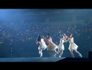 SKE48 National Tour: SKE To Kekkai Shukai. Hako de ose! Nagoya Dome — Part 1 | 02.02.2014.