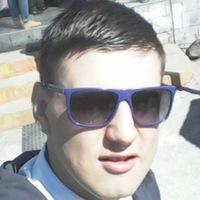 Анкета Санек Истратов