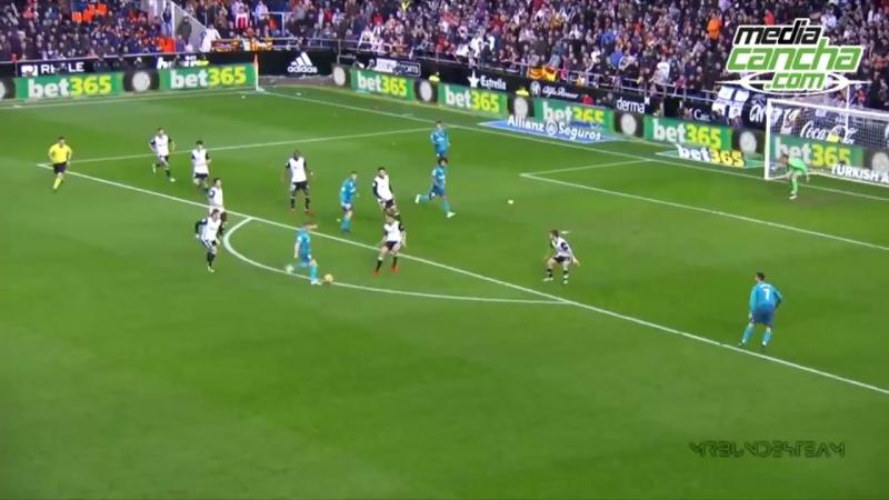 Toni Kroos el Mejor Futbolista del Año en Alemania