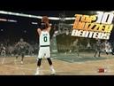 TOP 10 BUZZER BEATERS Game Winning Shots NBA 2K18 Highlights