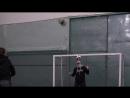 German *El Classico* СУПЕР УДАР в ЖИВУЮ МИШЕНЬ МИССИЯ НЕВЫПОЛНИМА feat Саша