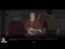 Ash of Gods - Roguelike Storytelling