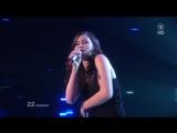 Lena Meyer-Landrut Satellite Eurovision.song.contest.2010