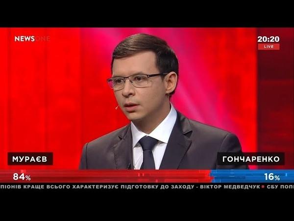 Евгений Мураев в