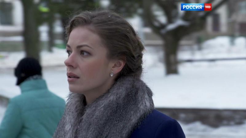 Дочь за отца (2015) мелодрама криминал 02 серия