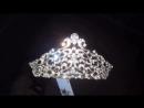Корона для невесты на свадьбу 6 6 см