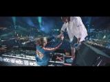 Dimitri Vegas &amp Like Mike ft. Wiz Khalifa - When I Grow Up (Brennan Heart Remix) EDC Las Vegas 2018 Recap
