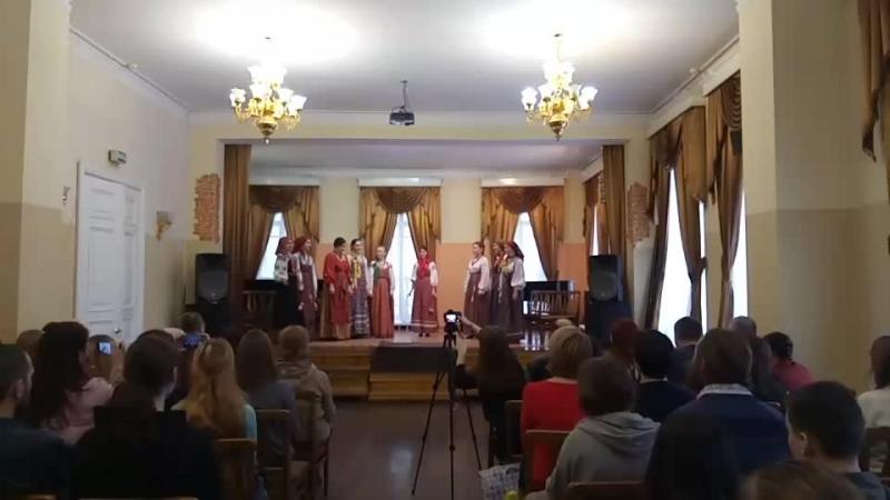 южнорусский фольклор