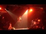Александр Бон - Supremacy 1 часть (Клуб Glastonberry, авторский концерт. 27.05.18)