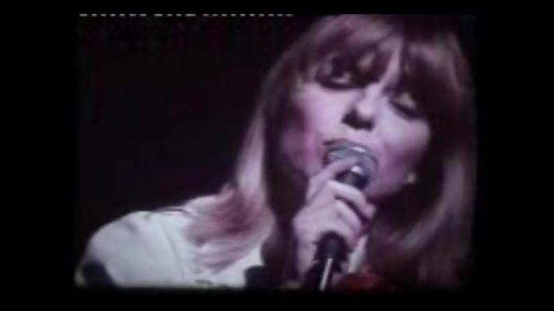 France Gall La chanson de Maggie 04 1978 @ Théâtre des Champs Elysées