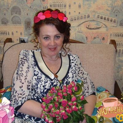 Маргарита Оганина