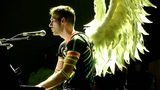 Sufjan Stevens - The Owl and the Tanager live at Manchester Apollo 190511