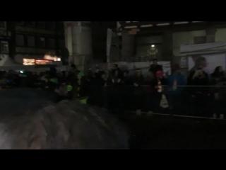 Фастнахт в Кальве (12.02.2018)