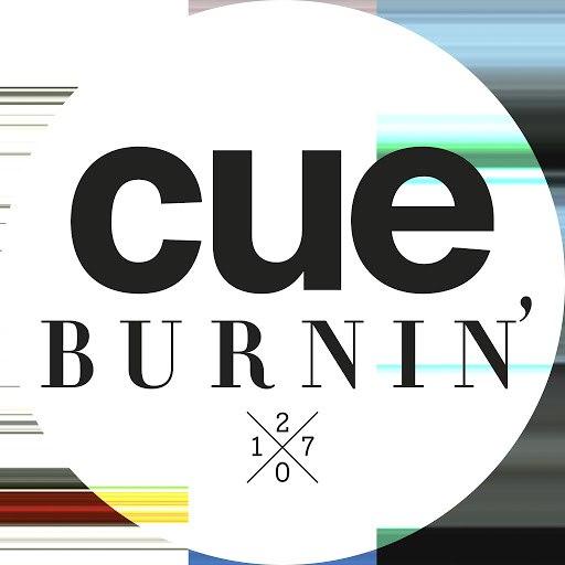 Cue альбом Burnin' 2017